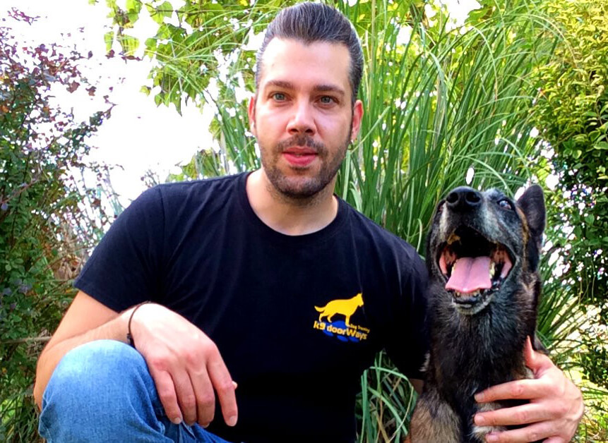 92ffa999a700 Εκπαίδευση Σκύλων Θεσσαλονίκη