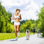 Σκύλος αδυνάτισμα και φυσική κατάσταση